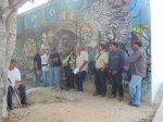 sharing the gospel with migrants